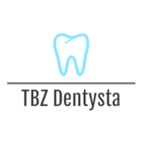 TBZ dentysta logo big