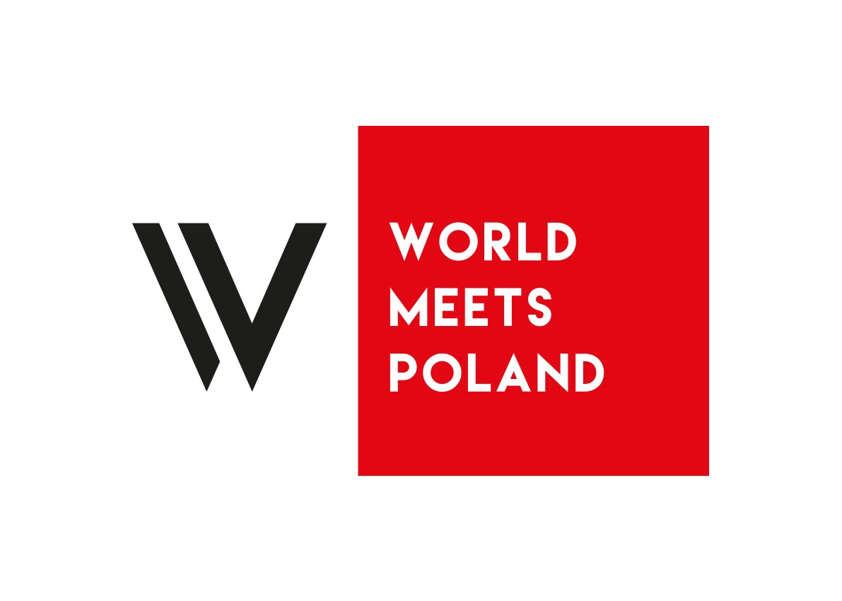 World Meets Polandlogo02outlinered
