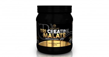 zdjęcie Nutrition for athletes .TCM TRI CREATINE MALATE  500 gr . Diet supplement